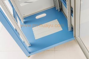 22u Network Server Rack Server Storage Cabinet pictures & photos