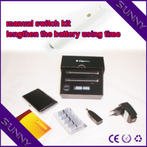 808D-1 Manual Switch Kit (Lengthen The Battery Using Time)
