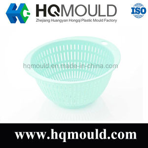 Supply High Quality Plastic Basket Kitchen Injection Molding pictures & photos