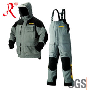 Australia Cold Weather Sea Fishing Flotation Suits (QF9094) pictures & photos