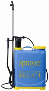 20liter Sprayer, with Liquid Adjustable Nozzle, Four-Hole Adjustable Nozzles, Double Conical Nozzles pictures & photos