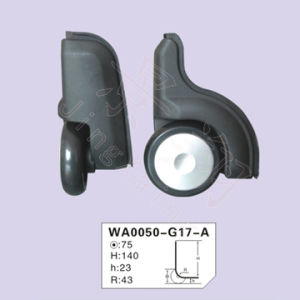 Angle Wheel (WA0050-G17-A)