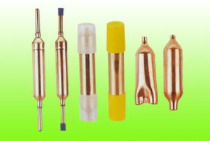 Air Conditioner Refrigerant Copper Filter Drier