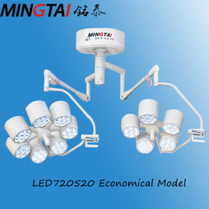 Mingtai Ceiling Shadowless Operating Light with CE & ISO pictures & photos