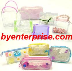 EVA Bag / EVA Gift Bag / EVA Zipper Bag / EVA Cosmetic Bag / Heat Sealed EVA Bag / Transparent EVA Bag / Clear EVA Bag