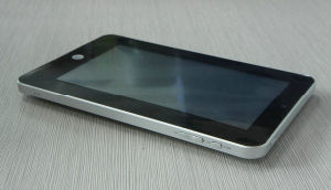 "Via 8650 7"" Tablet PC Android 2.2"