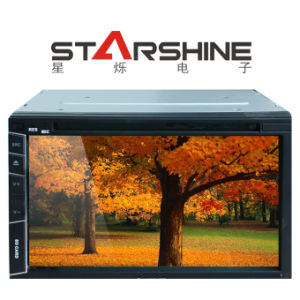XS-6955 6.95′′ Universal Car DVD Player