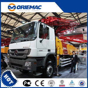 Sany 52m Concrete Pump Trucks (SYG5418THB) pictures & photos