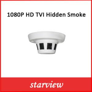 1080P HD Tvi Hidden Smoke Camera pictures & photos