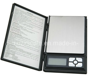 Cheap Price 2000g Digital Pocket Scale pictures & photos