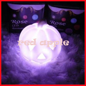 Pumpkin Shape Mini LED Light