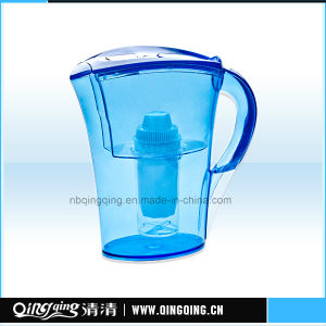 Factory Price Smart Mineral Plastic Water Filter/B Jug in 2L pictures & photos