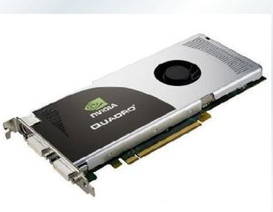 Graphic Card (FX3700)