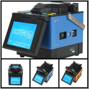 Similar to Fujikura Fusion Splicer From China Factory with Good Price 108h pictures & photos
