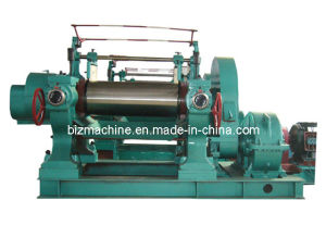 Two Roller Mixing Mill (XK-400A) pictures & photos