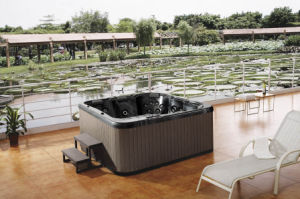 Outdoor SPA (BG-8810K)