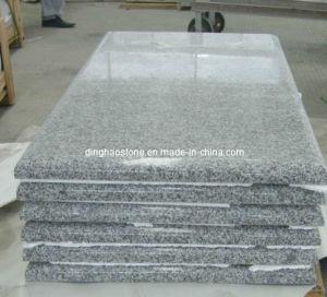 Shandong Grey Granite Slab/Foundation Slab (DL-A0057)