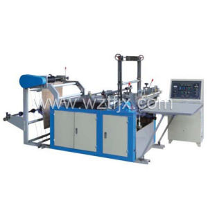 TF Full Automatic T-Shirt Bag Making Machine