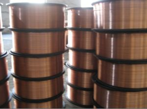 Wholesale MIG Welding Copper Welding Wire (AWS A5.18 ER70S-6)