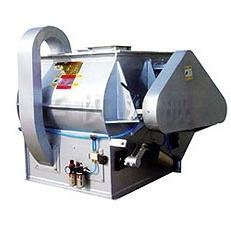 Twin-Shaft High Efficient Mixer (SLHSJ-0.5)