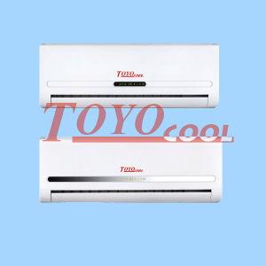 Seer 16 DC Inverter Dual Split Air Conditioner (America Series)
