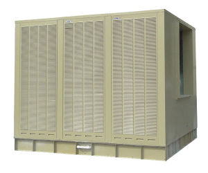 Commercial Evaporative Air Cooler Ofs Brand pictures & photos