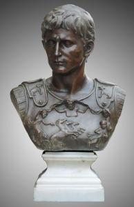 Bronze Roman Emperor (EP450)