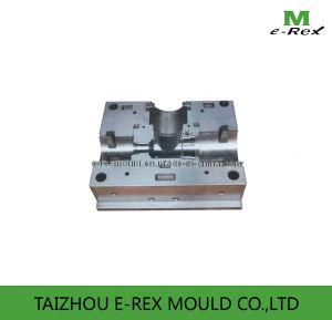 Plastic Tee Pipe Fitting Mold E22