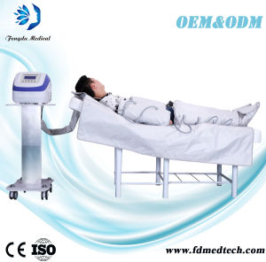 Professional Air Pressure Pressotherapy Lymphatic Drainage Massage Machine pictures & photos