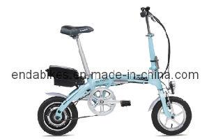 Electric Bicycle/Bike (TDU12Z001)