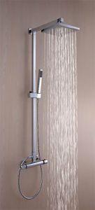 Round Shower Head Bathroom Shower Tap (8171) pictures & photos