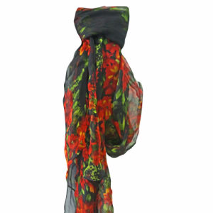 Woven Scarf (TB-3009)
