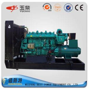 Cheap Price 1000kw 1250kVA Diesel Generator Set for Sale