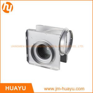 6 Inch Silent Split Pipe Ventilation Fan Bathroom Ventilation Fan (520 M3/H)