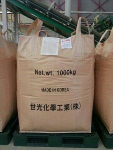 1ton Capacity Japanese and Korean Market PP Bulk Bag pictures & photos