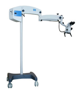 Surgical Microscope, Dental Microsocpe, ENT Microscope, Operating Microscope (OMS2300) pictures & photos