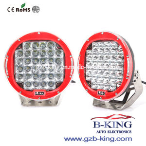 Fashion IP68 111watts 37*3W CREE LED Work Lights (BK-9111) pictures & photos