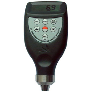 Digital Ultrasonic Thickness Gauge (TM-8816) pictures & photos