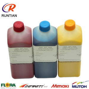 Dx5 Dx7 Eco Solvent Ink for Roland Mimaki Mutoh pictures & photos