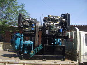 Gravel Pump (SG/100D)