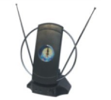 Antenna / TV Indoor Antenna with Clock pictures & photos