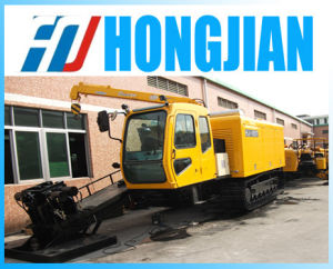 Undergorund Pipeline Laying Drilling Rig (HJ-105T)