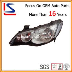 Custom Auto Car Headlamp for Honda Civic 2005 pictures & photos