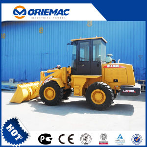 Caise Brand 2ton Mini Wheel Loader CS920 with High Quality pictures & photos
