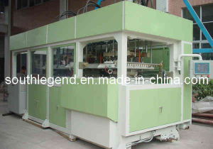 Fully-Automatic Pulp Molding Integrative Machine