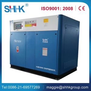 7-10bar Oil-Injected Stationary Screw Air Compressors pictures & photos