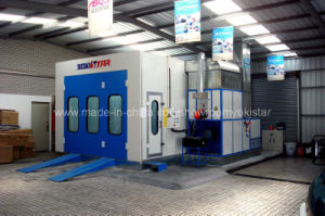 Automotive Spray Booth Paint Booth with Ce by Yokistar pictures & photos
