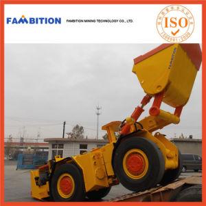 2cmb Hycraulic Heavy Mining LHD (FAML-2T)
