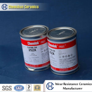 Chemshun Wear Resistance Epoxy Resin Ceramic Adhesive pictures & photos