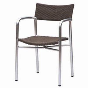 Hot Sale Patio Wicker Leisure Chair (RC-06032-1) pictures & photos